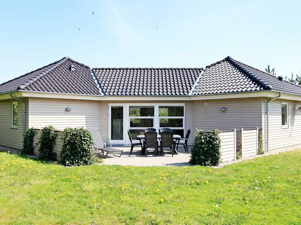 Detailbild von Ferienhaus No. 33994 in Ansager