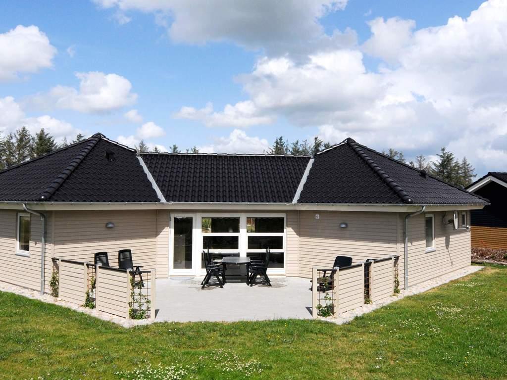 Umgebung von Ferienhaus No. 33994 in Ansager