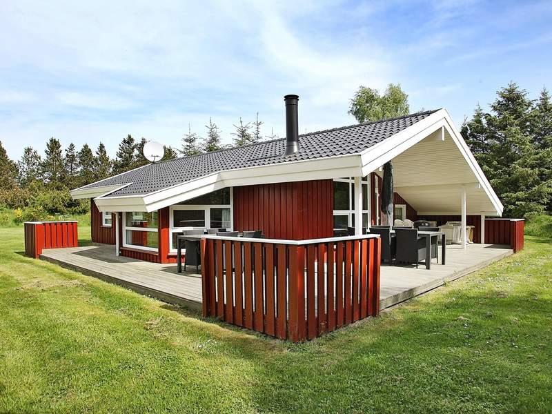 Detailbild von Ferienhaus No. 34867 in Jerup