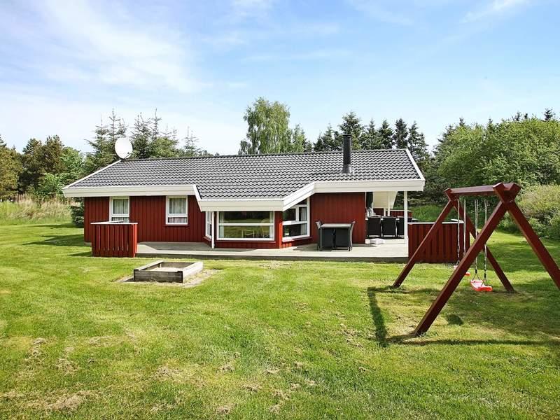 Umgebung von Ferienhaus No. 34867 in Jerup