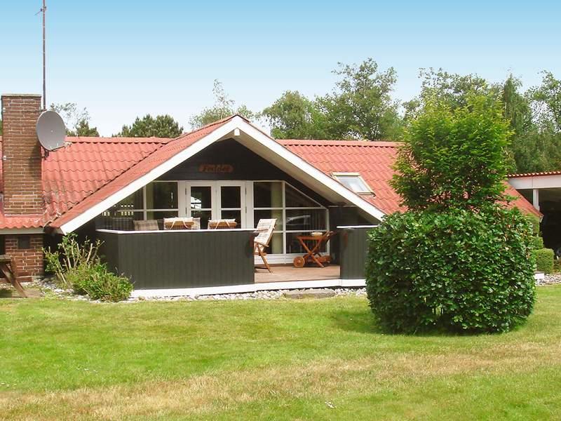 Detailbild von Ferienhaus No. 34970 in Dannemare