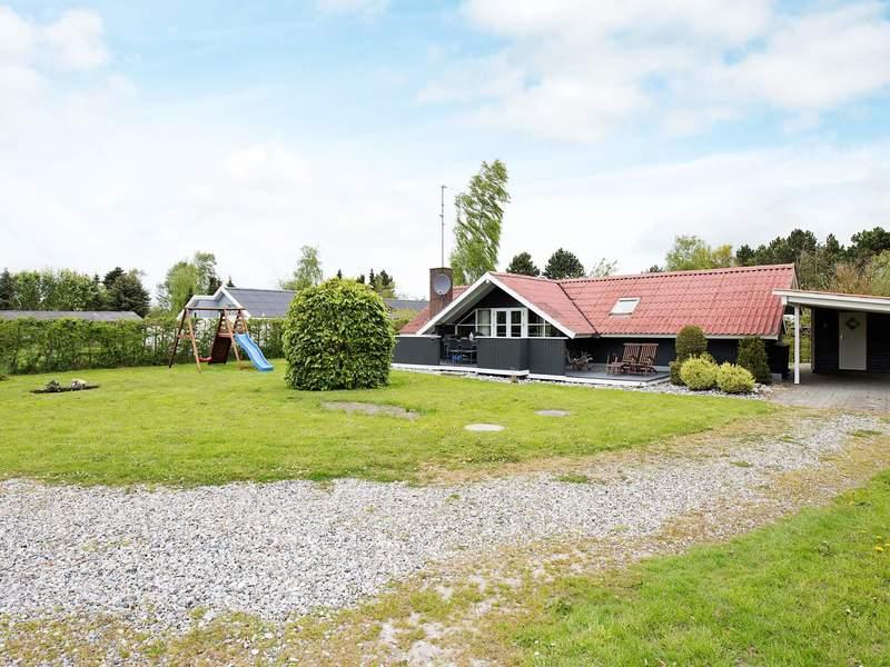 Umgebung von Ferienhaus No. 34970 in Dannemare