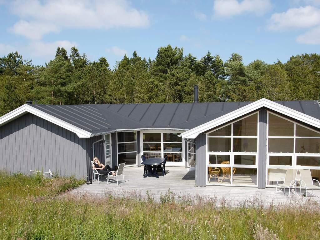 Detailbild von Ferienhaus No. 35026 in Jerup