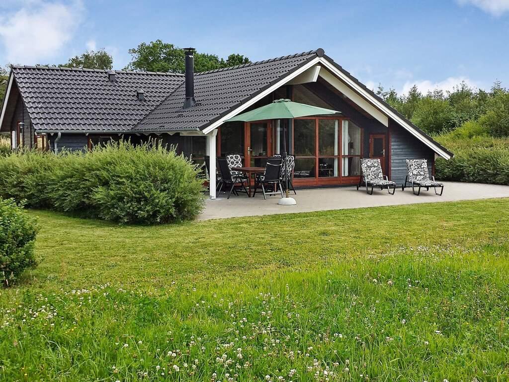 Detailbild von Ferienhaus No. 35047 in Ansager