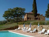 Casa Enrico in Trequanda - kleines Detailbild
