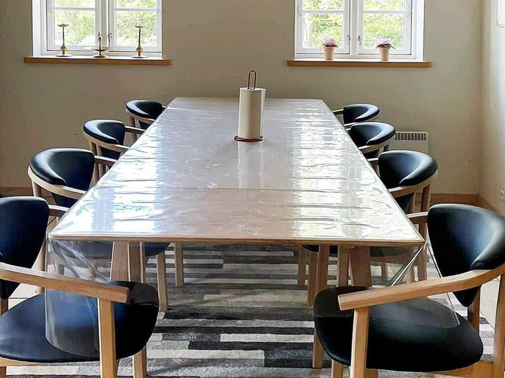 Zusatzbild Nr. 06 von Ferienhaus No. 35137 in Glesborg