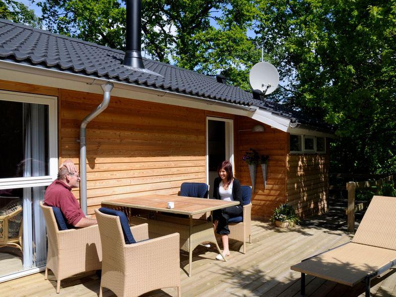 Umgebung von Ferienhaus No. 35458 in Glesborg