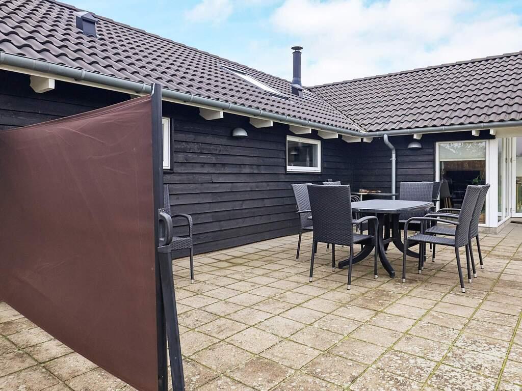 Zusatzbild Nr. 02 von Ferienhaus No. 35465 in Højslev