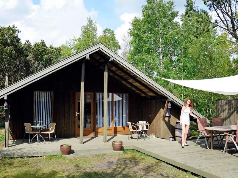 Detailbild von Ferienhaus No. 35512 in Ansager