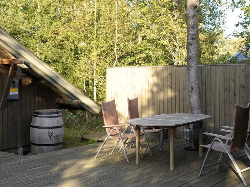 Umgebung von Ferienhaus No. 35512 in Ansager