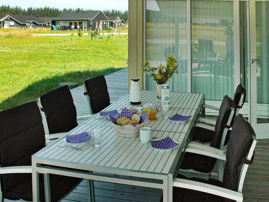 Umgebung von Ferienhaus No. 35610 in Brovst