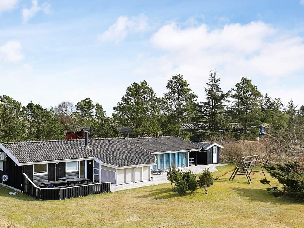 Zusatzbild Nr. 01 von Ferienhaus No. 35614 in Jerup