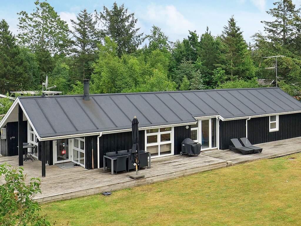 Detailbild von Ferienhaus No. 35618 in Jerup