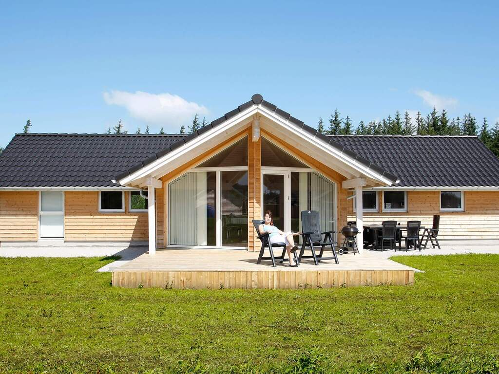 Detailbild von Ferienhaus No. 35623 in Brovst