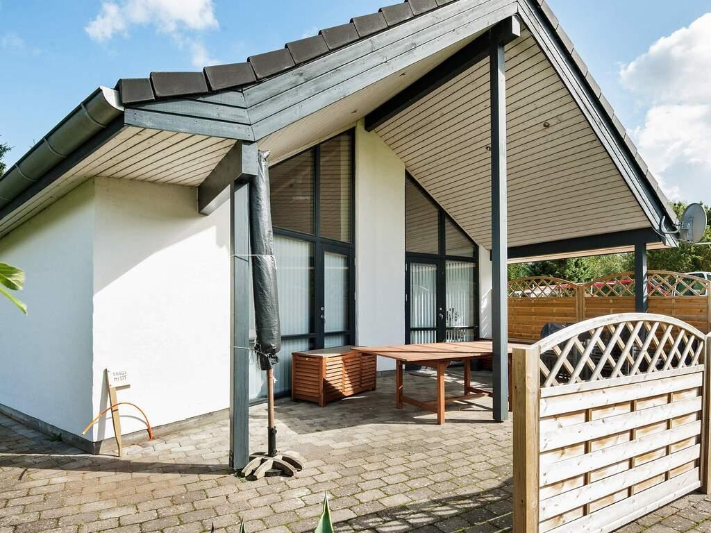 Detailbild von Ferienhaus No. 35682 in Fårvang