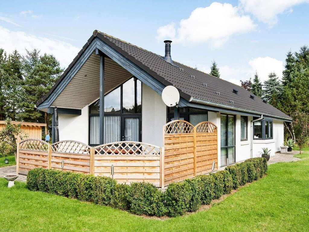 Zusatzbild Nr. 01 von Ferienhaus No. 35682 in Fårvang