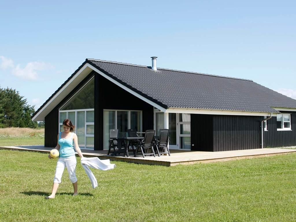 Detailbild von Ferienhaus No. 35977 in Brovst