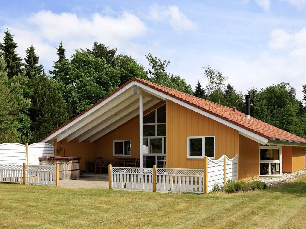 Detailbild von Ferienhaus No. 36134 in Ansager