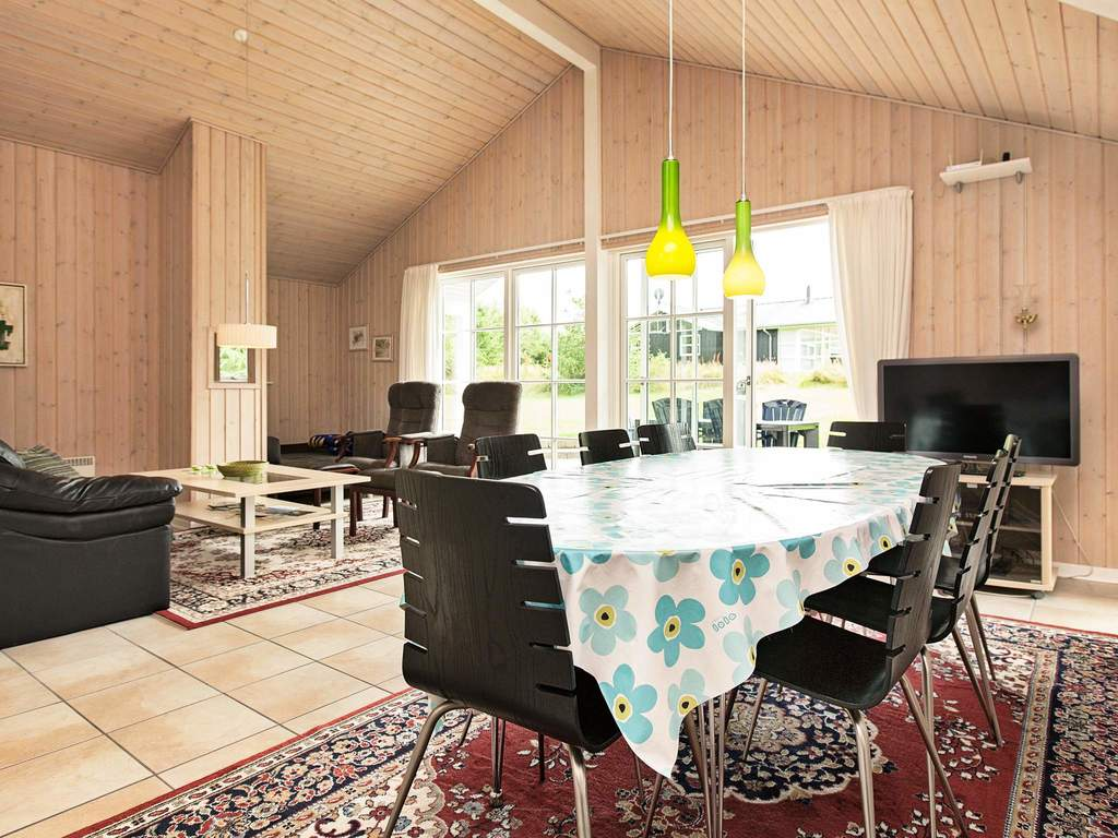 Zusatzbild Nr. 01 von Ferienhaus No. 36161 in Glesborg