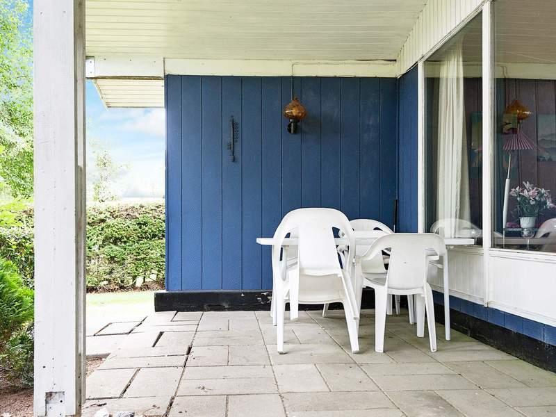 Umgebung von Ferienhaus No. 36266 in F�rvang