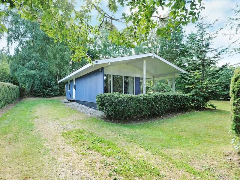 Zusatzbild Nr. 02 von Ferienhaus No. 36266 in Fårvang