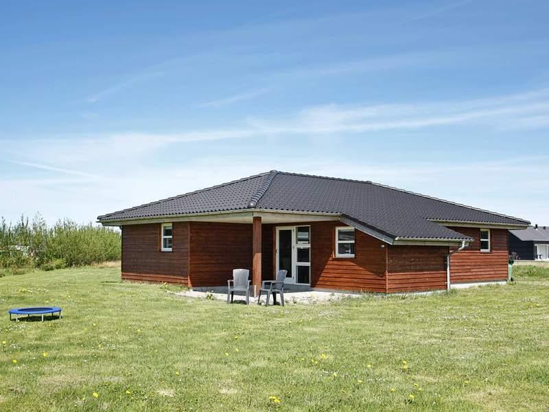 Detailbild von Ferienhaus No. 36294 in Brovst