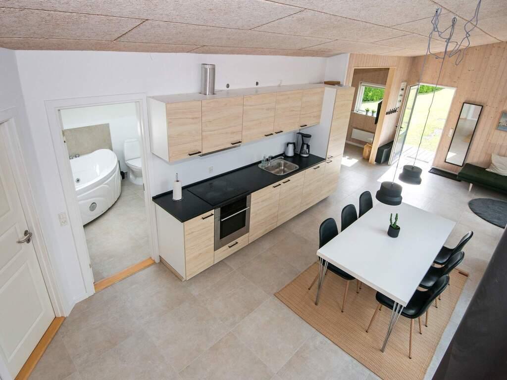 Zusatzbild Nr. 09 von Ferienhaus No. 36310 in Bjert