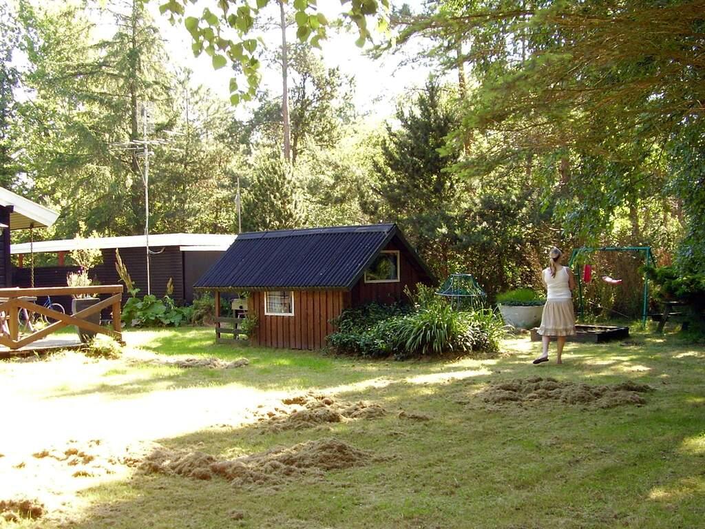 Umgebung von Ferienhaus No. 37197 in Dannemare