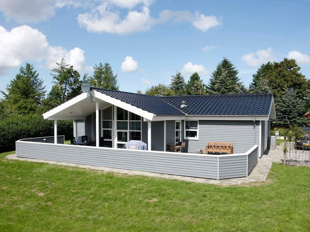 Detailbild von Ferienhaus No. 37270 in Farsø