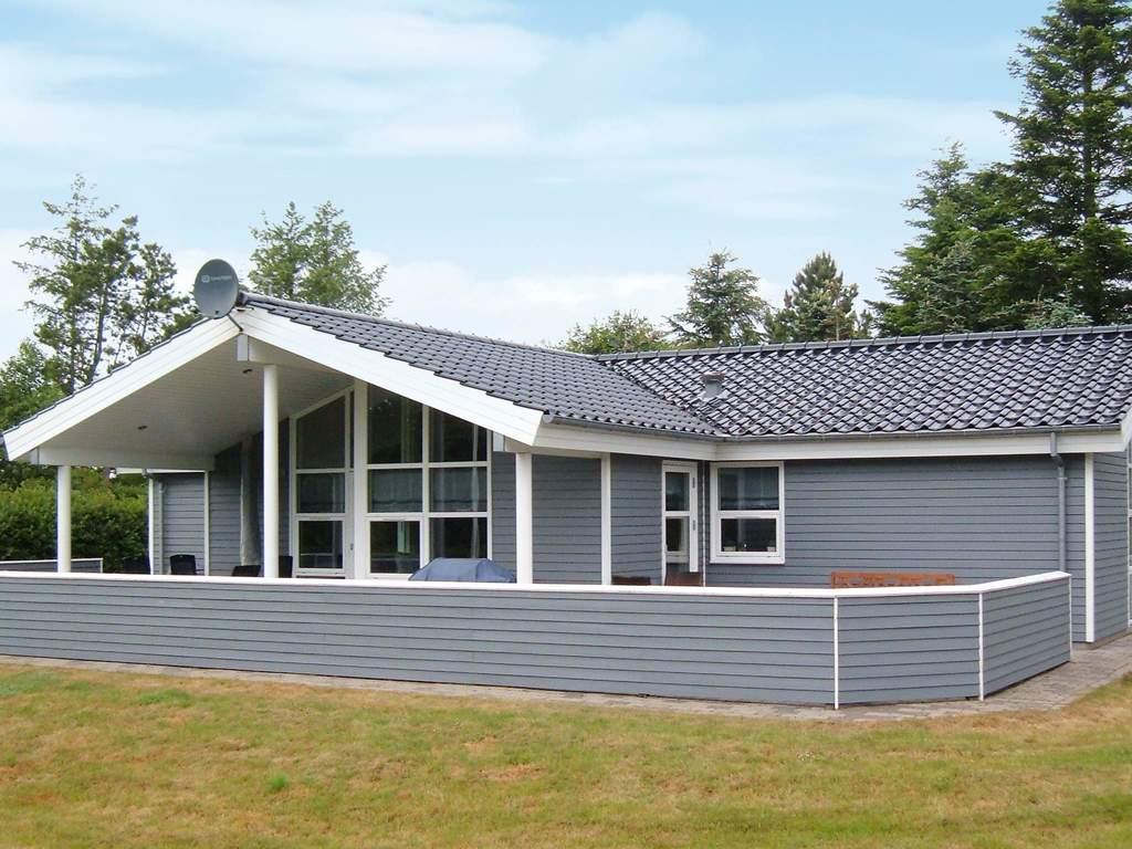 Umgebung von Ferienhaus No. 37270 in Farsø