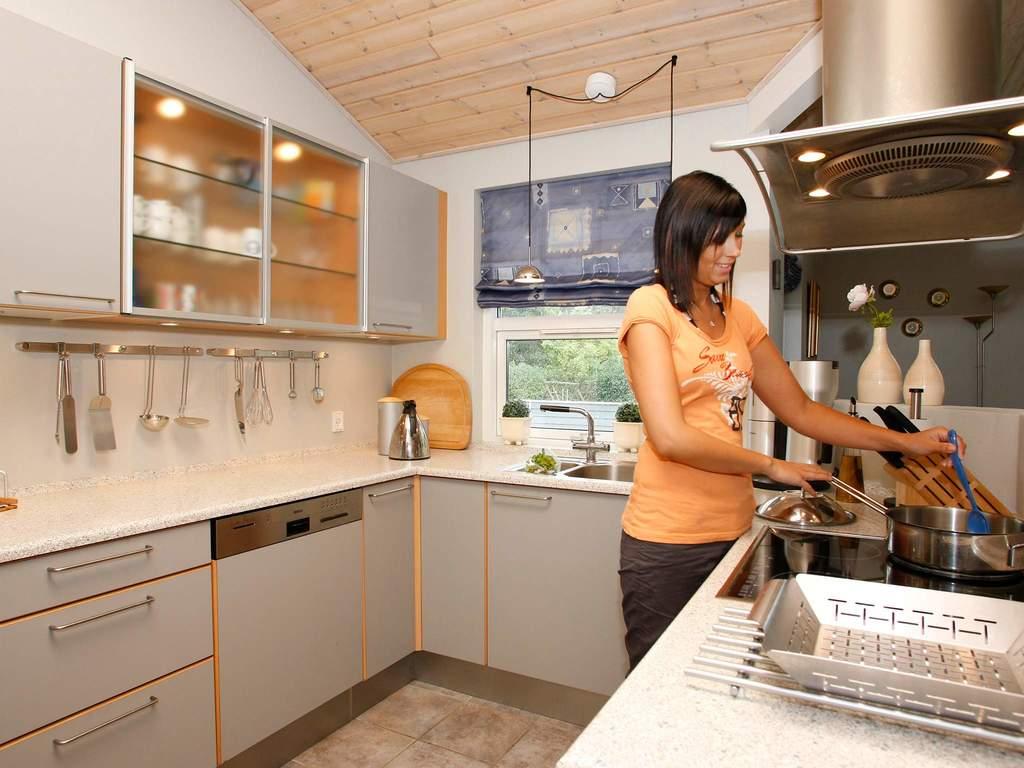 Zusatzbild Nr. 02 von Ferienhaus No. 37270 in Farsø