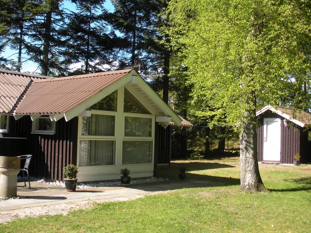 Umgebung von Ferienhaus No. 37324 in Jerup