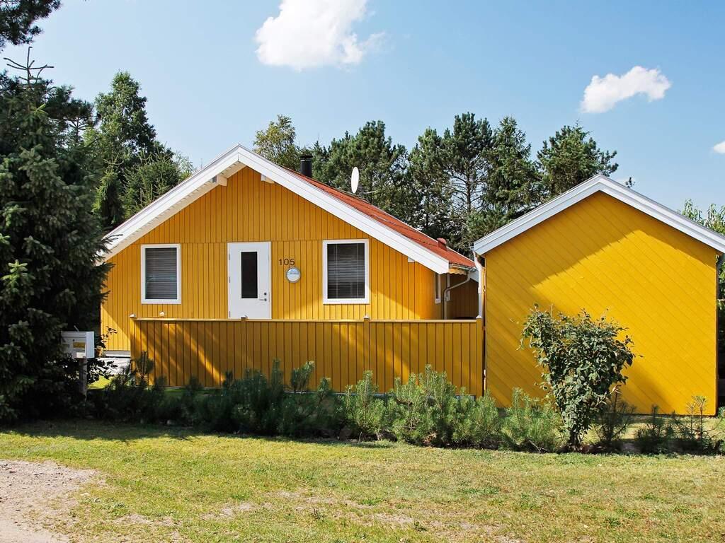 Zusatzbild Nr. 01 von Ferienhaus No. 37381 in Fårvang