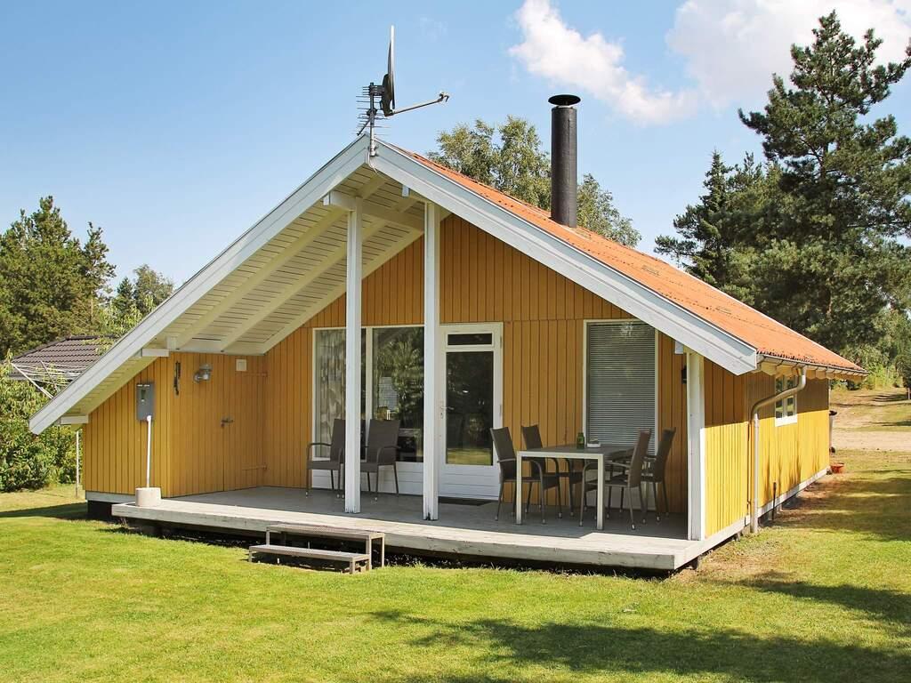 Zusatzbild Nr. 03 von Ferienhaus No. 37381 in Fårvang