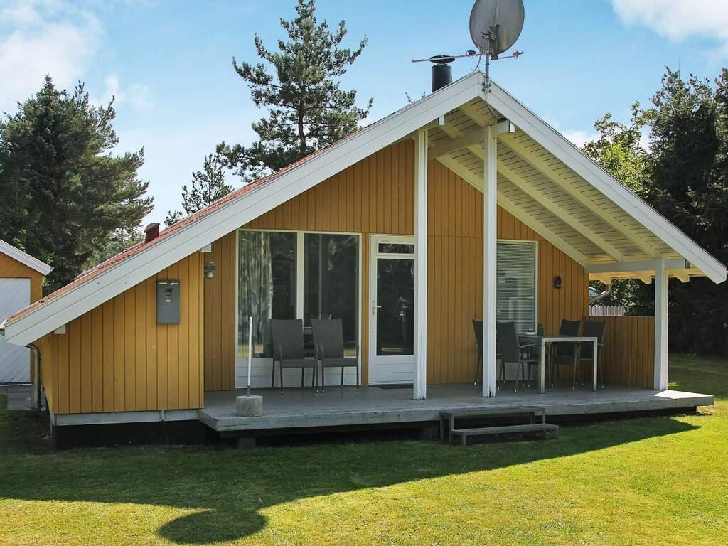 Zusatzbild Nr. 04 von Ferienhaus No. 37381 in Fårvang