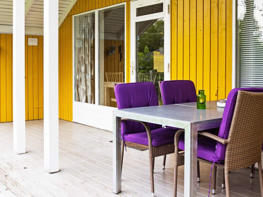 Zusatzbild Nr. 06 von Ferienhaus No. 37381 in Fårvang
