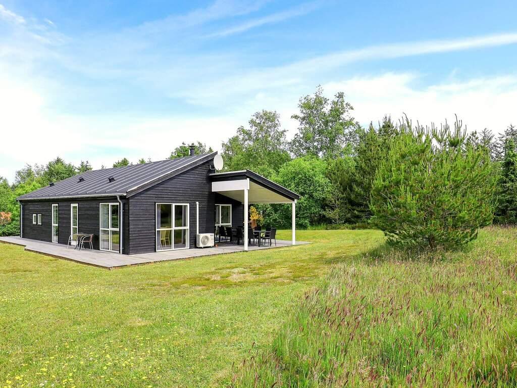 Detailbild von Ferienhaus No. 37400 in Højslev