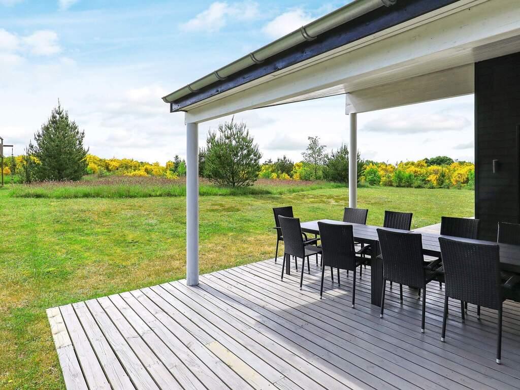 Umgebung von Ferienhaus No. 37400 in Højslev