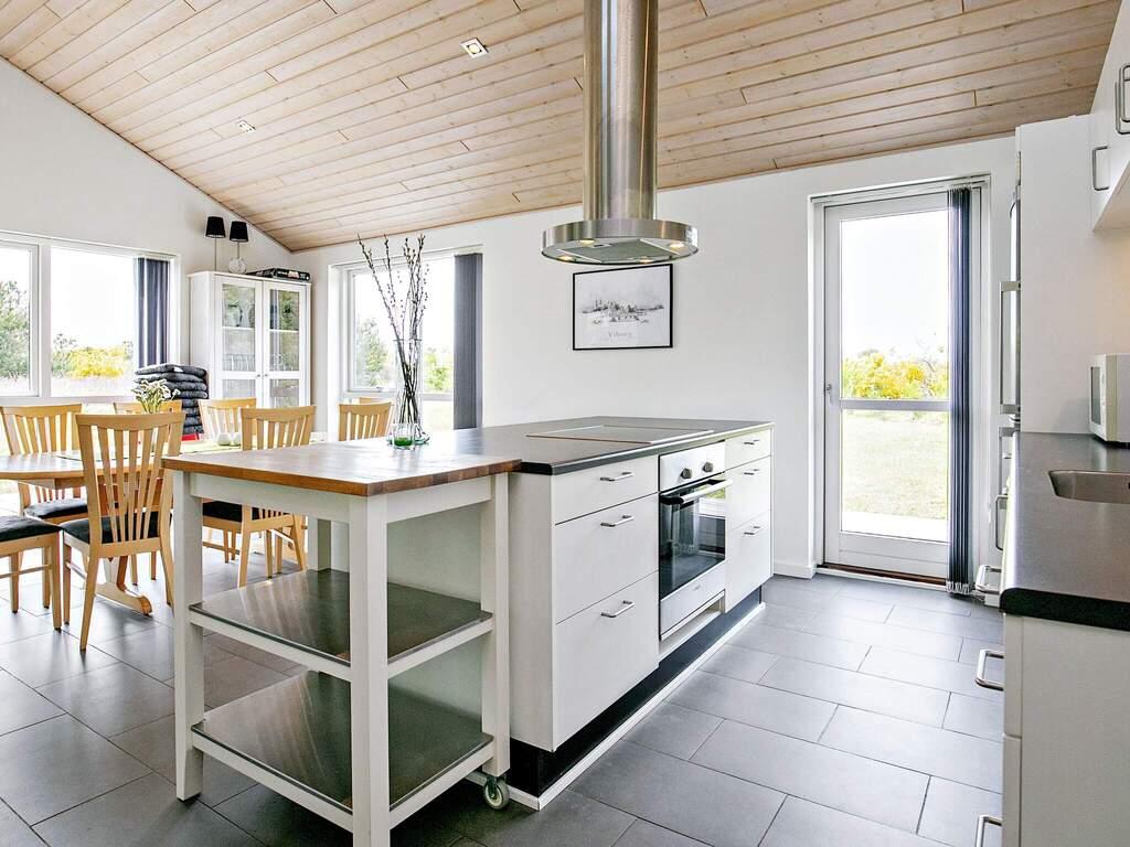 Zusatzbild Nr. 06 von Ferienhaus No. 37400 in Højslev