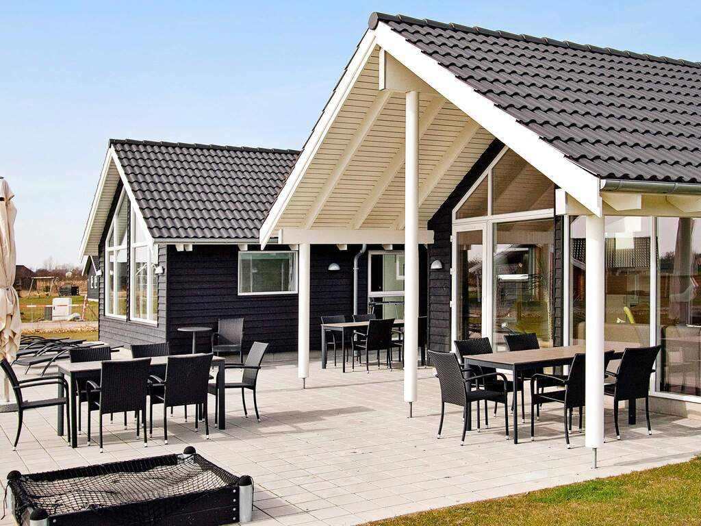 Detailbild von Ferienhaus No. 37676 in Idestrup