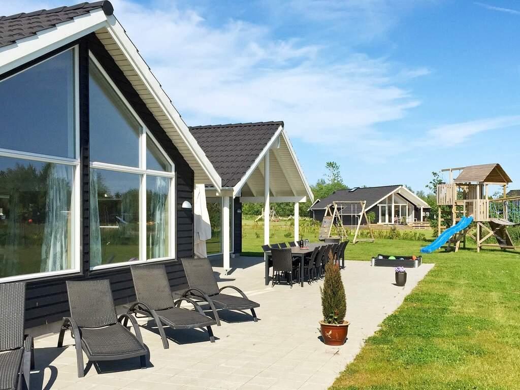Zusatzbild Nr. 02 von Ferienhaus No. 37676 in Idestrup