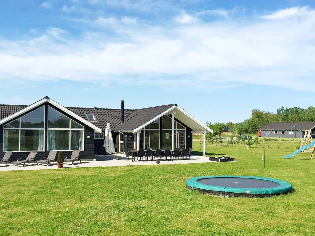 Zusatzbild Nr. 07 von Ferienhaus No. 37676 in Idestrup