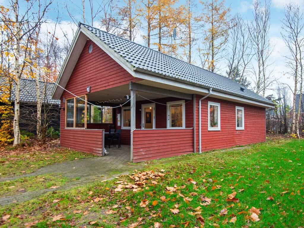 Detailbild von Ferienhaus No. 37693 in Kibæk
