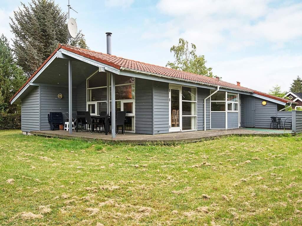 Detailbild von Ferienhaus No. 37706 in Fårvang
