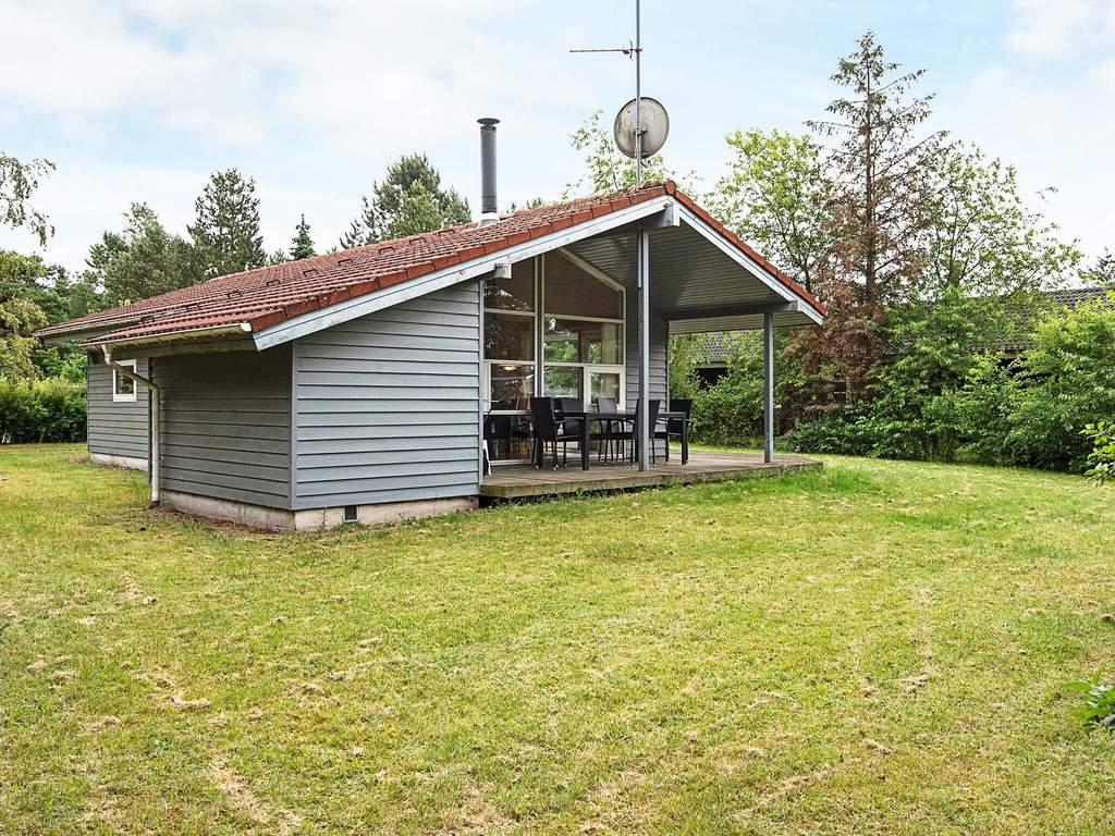 Umgebung von Ferienhaus No. 37706 in Fårvang