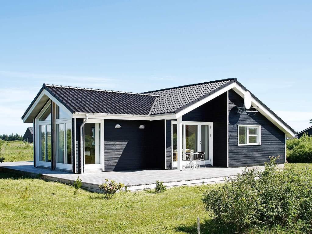 Detailbild von Ferienhaus No. 37726 in Brovst