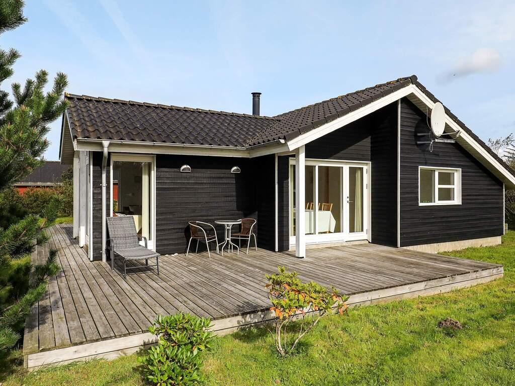 Zusatzbild Nr. 01 von Ferienhaus No. 37726 in Brovst