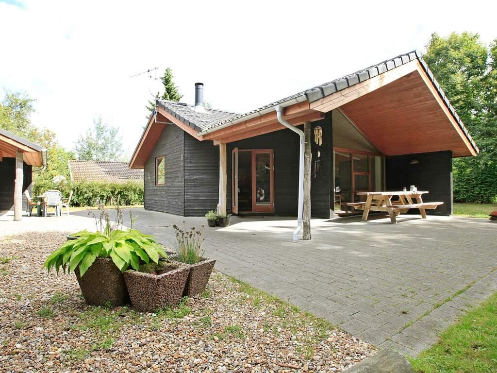 Detailbild von Ferienhaus No. 37747 in Ansager