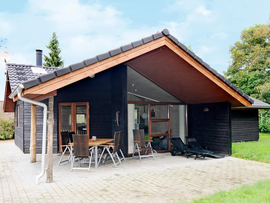 Umgebung von Ferienhaus No. 37747 in Ansager
