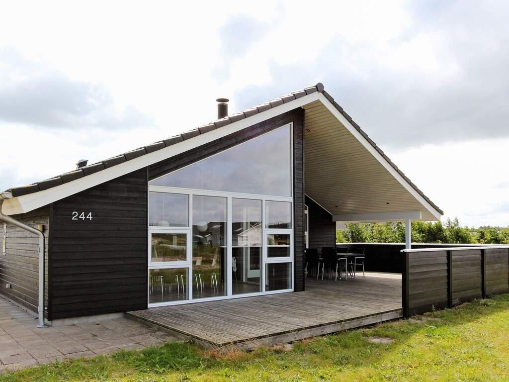 Detailbild von Ferienhaus No. 37786 in Brovst